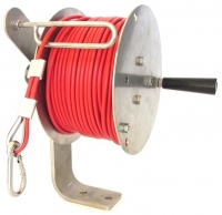 Lanyard Cable Reel and Accessories