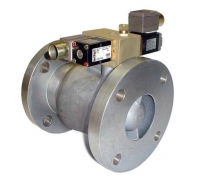 Inline and Bypass Control Valves - Digital, 64504, 64505, 64514, 64515